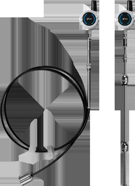 Wireless Tank Level Sensor Node For Sigfox Network